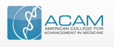 American college for advancement in medicine